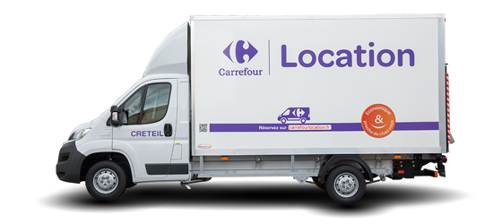 carrefour location camion 20 m3 avec hayon ducato. Black Bedroom Furniture Sets. Home Design Ideas