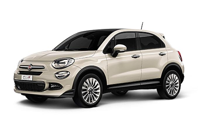 Carrefour Location - Fiat 500X