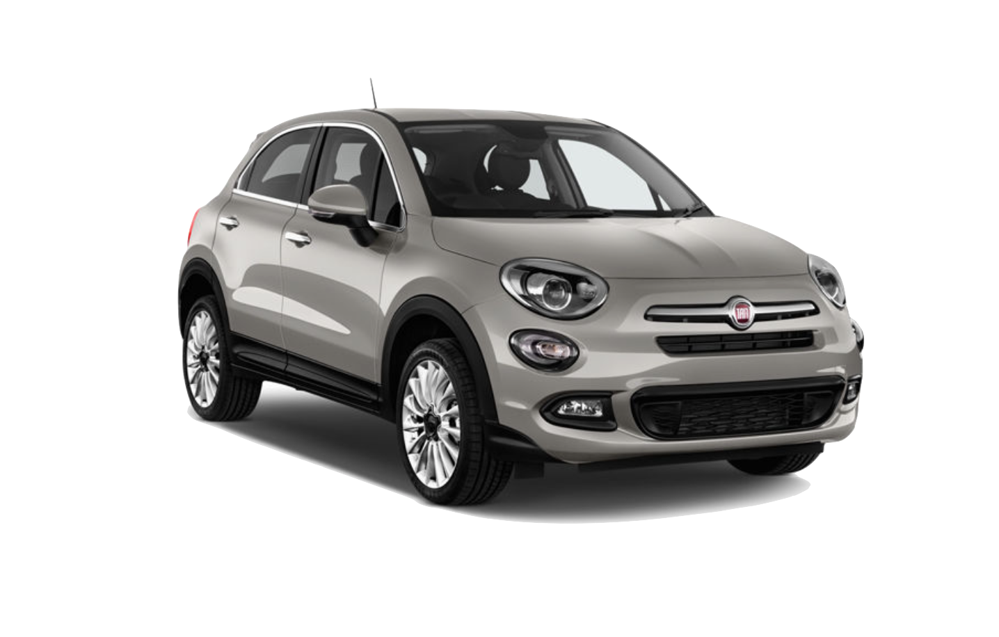 carrefour location fiat 500x. Black Bedroom Furniture Sets. Home Design Ideas