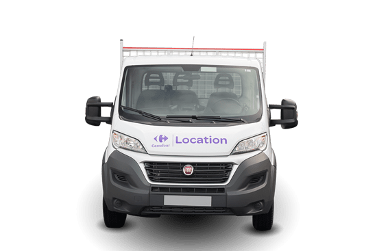 Camion Benne (Ducato)