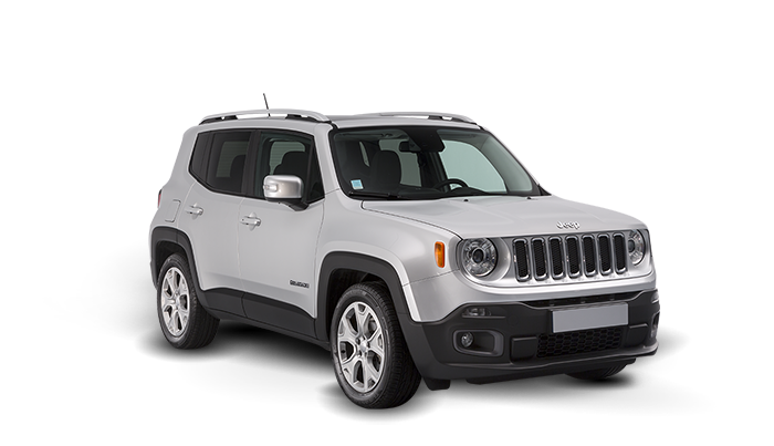 jeep renegade carrefour location