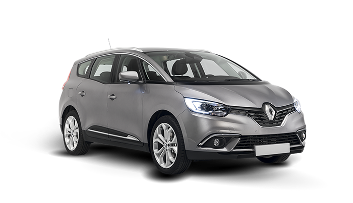 renault scenic carrefour location
